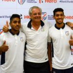 Ghana's Under-17 World Cup opponents India to participate in four-nation tournament in Mexico