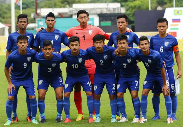 FIFA U17 WORLD CUP: A closer look at Ghana's group opponents  - INDIA