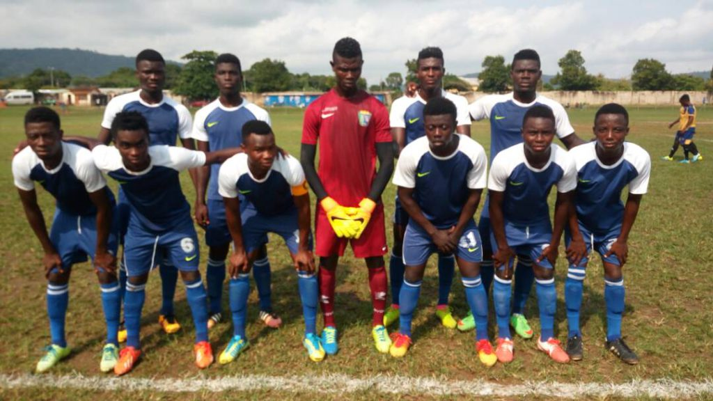 Eastern Region Division Two League: Koforidua United breathtaking run in Zone III ended by Real Tigers