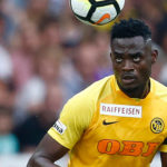Kassim Adams pleads with Young Boys to allow him join German side TSG Hoffenheim