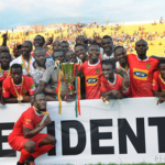MATCH REPORT: Kotoko 0 (4) - 0 (1) Hearts: Resilient Kotoko beat Hearts on penalties to lift 2017 President Cup