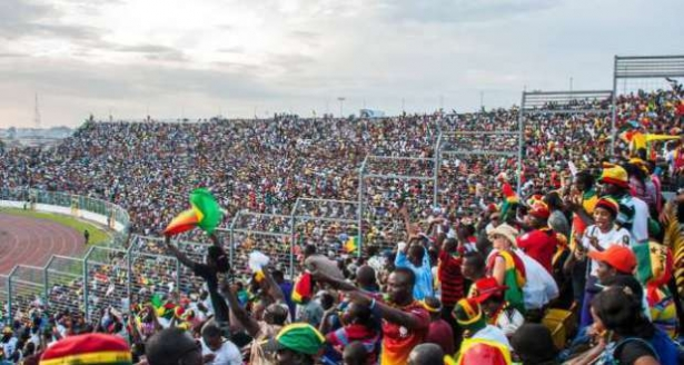 National Sports Authority to print 25,000 tickets for Ghana-Burkina Faso CHAN qualifier