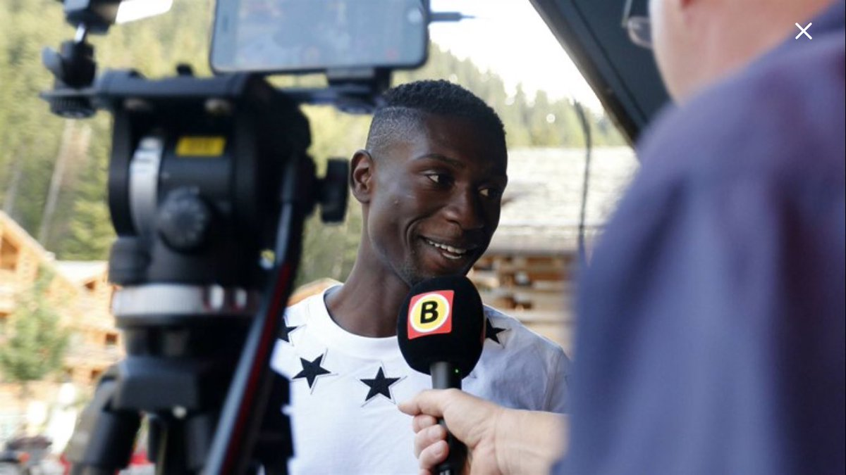 Ghanaian born Derrick Luckassen explains reason and desire for joining PSV