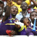 Medeama's top brass to hold crunch talks with angry fans before Aduana Stars clash is televised