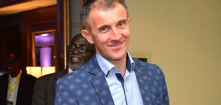 Ghana's qualifying opponents Uganda in crisis over coach Micho's unpaid wages