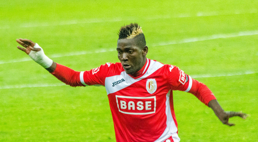 Troubled Augsburg defender Daniel Opare pops up on Standard Liege radar