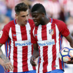 Valencia eyeing a move for Atletico Madrid Thomas Partey