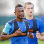 VIDEO: Watch Patrick Twumasi's strike for Astana in win over Kaisar in Kazakh league