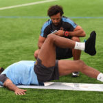 VIDEO: Phil Ofosu Ayeh starts pre-season with Wolverhampton Wanderers