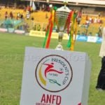 Kotoko and Hearts set for 2017 President's Cup replay on Monday afternoon