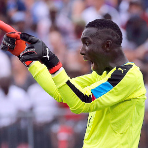 Richard Ofori is mentally strong enough to succeed in South Africa- Joseph Addo