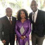 Ex-Ghana defender Anthony Baffoe charges Africa FAs to choose the right persons for managerial positions