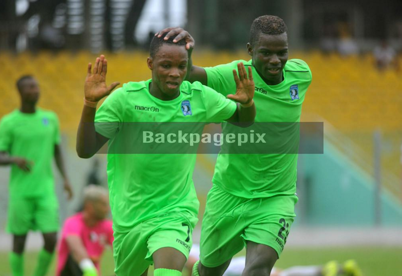 Match Report: Bechem United 1-0 Asante Kotoko - Hunters stun Porcupine Warriors with late win