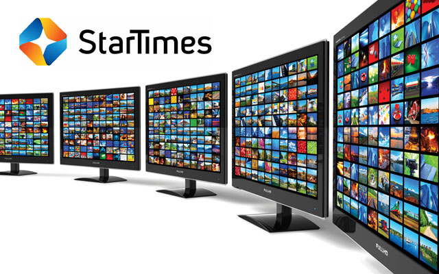 Startimes hits top gear with Ghana Premier League feast of live matches