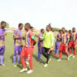 LIVE: 2016/17 Ghana Premier League - Hearts of Oak - Tema Youth SC