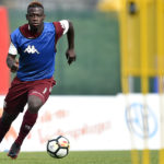 VIDEO: Torino star Afriyie Acquah scores training ground Golazo