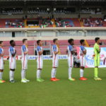 FIFA U17 WORLD CUP: A closer look at Ghana's opponents - USA