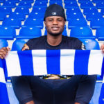VIDEO: Watch Mubarak Wakaso complete move to Spanish La Liga side Deportivo Alaves