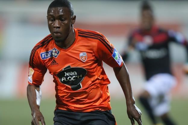 Turkish side Bursaspor to cough a whopping €6m for Ghana striker Majeed Waris