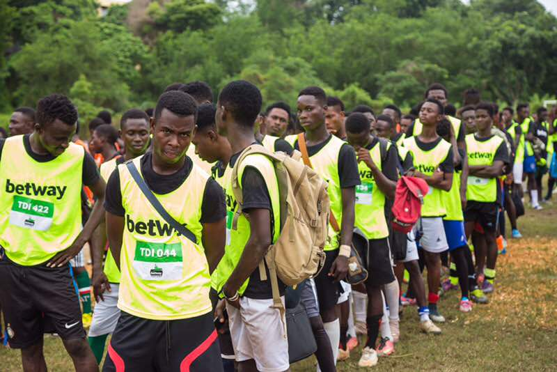 Betway Ghana