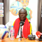 New Ghana U20 coach women's coach Basigi believes new role not demotion