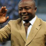 Breaking News: Abedi Pele among SIX Ghanaians named to serve on CAF Standing Committees