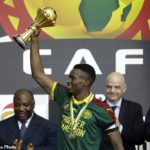 Factfiles of 2019 Africa Cup of Nations qualifiers