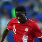 Ghanaian born Alphonso Davies on track to be Canada's 1st men's soccer superstar