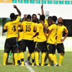 Did AshGold just blow the Ghana Premier League open again?