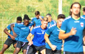 Ghanaian defender Abdul Bashiru ready to give his best for new side Pristina FK
