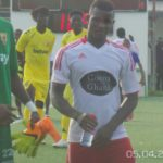 Finnish giants KuPS set to bid for WAFA striker Daniel Lomotey