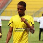 Kotoko defender Osei Agyemang relishes first team opportunities