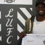 Video: English side Leeds United complete signing of Ghanaian striker Caleb Ekuban