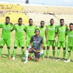 Special Competition: Elmina Sharks 0-0 Dwarfs- Regional derby ends in a stalemate
