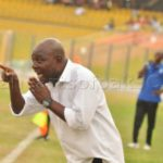 Deputy Hearts coach Henry Wellington bemoans their squad-size in Kotoko President's Cup defeat