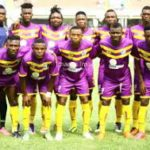 Match Report: Medeama SC 0-0 Aduana Stars- Mauves and Fire Boys Boys share the spoils in all action encounter
