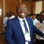 Ghana FA chief Nyantakyi assures his CAF seat is safe after massive reforms