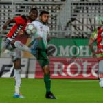 Ghanaian defender Kennedy Boateng thanks God for SV Ried 2-0 victory over Lustenau