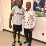 Ghana coach Kwesi Appiah to end US tour on Sunday