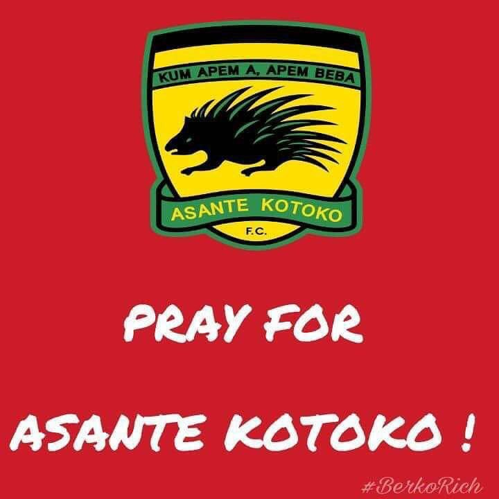 Ghanaian football clubs commiserate with Kotoko over fatal accident