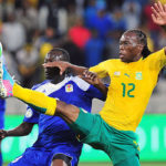 South Africa midfielder Letsholonyane backs Caf's proposal to switch Afcon from January to June