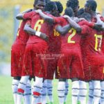 Match Report: Black Stars B swat aside Great Olympics 2-0 in friendly game ahead of Burkina clash