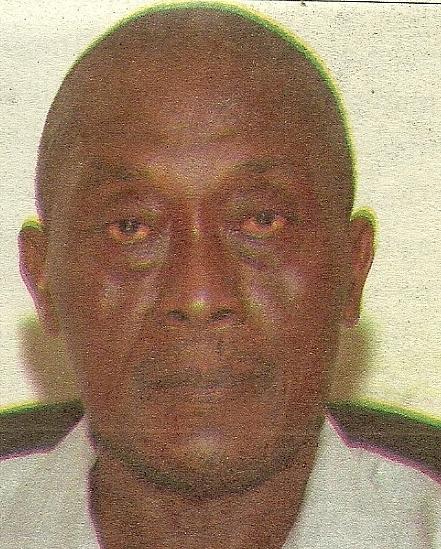 Breaking News: Central Region FA boss MNS Doe has died