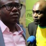 LEAKED: Asempa FM offers CAF chief Kwesi Nyantakyi money to drop defamation lawsuit against Songo, Abatay