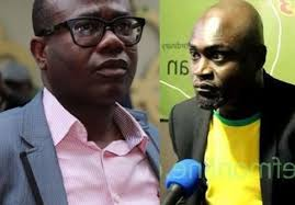LEAKED: Asempa FM offers CAF chief Kwesi Nyantakyi money to drop defamation lawsuit Songo, Abatay