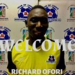 Maritzburg United chief describes goalkeeper Richard Ofori as ideal signing