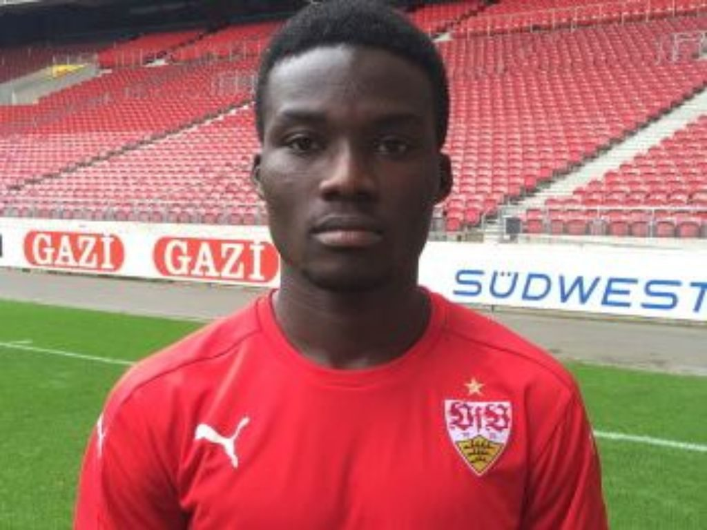 EXCLUSIVE: Stuttgart midfielder Sarpei set to join Dutch side Venlo on loan