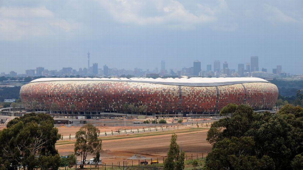 Africa's tragic record of stadium disasters