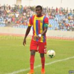 Match Report: Hearts of Oak 2-0 Berekum Chelsea- Inspirational Thomas Abbey's brace lifts Hearts to 3rd position