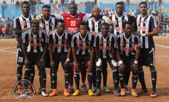 African club dates changed again and midweek matches reintroduced
